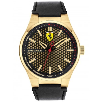Мъжки часовник Scuderia Ferrari Speciale 0830415