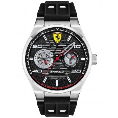 Мъжки часовник Scuderia Ferrari Speciale 0830429 Multifunction