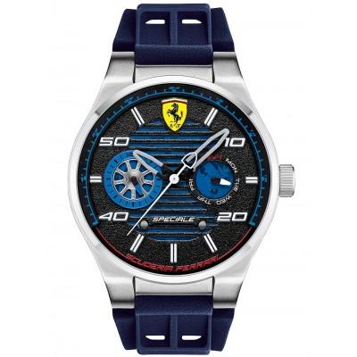 Мъжки часовник Scuderia Ferrari Speciale 0830430 Multifunction