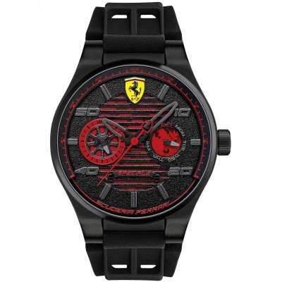Мъжки часовник Scuderia Ferrari Speciale 0830431 Multifunction