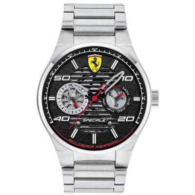 Мъжки часовник Scuderia Ferrari Speciale 0830432 Multifunction