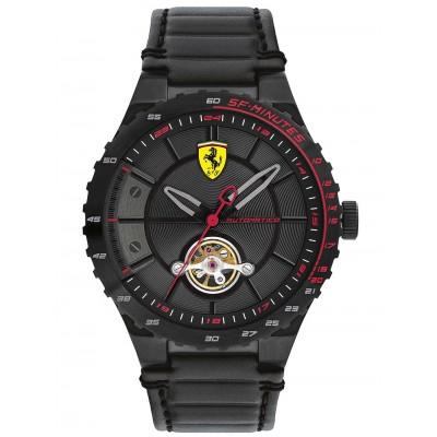 Мъжки часовник Scuderia Ferrari Speciale Evo 0830366 Automatic