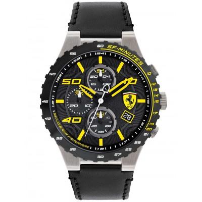 Мъжки часовник Scuderia Ferrari Speciale Evo 0830360 Chrono