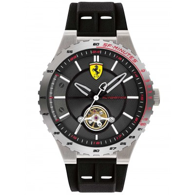 Мъжки часовник Scuderia Ferrari Speciale Evo 0830364 Automatic