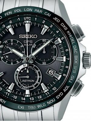 Мъжки часовник Seiko Astron SSE003J1