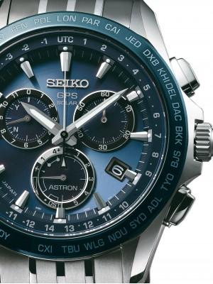 Мъжки часовник Seiko Astron SSE005J1