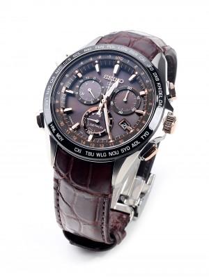 Мъжки часовник Seiko Astron SSE025J1