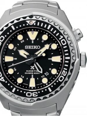 Мъжки часовник Seiko Prospex Diver SUN019P1