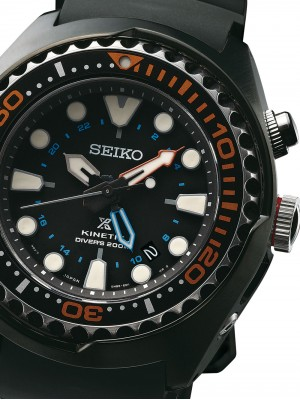 Мъжки часовник Seiko Prospex Diver SUN023P1