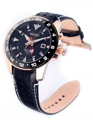 Мъжки часовник Seiko Sportura SUN028P1