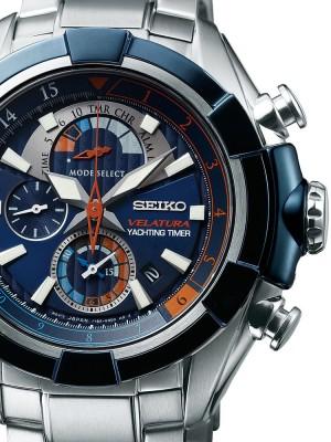 Мъжки часовник Seiko Velatura SPC143P1