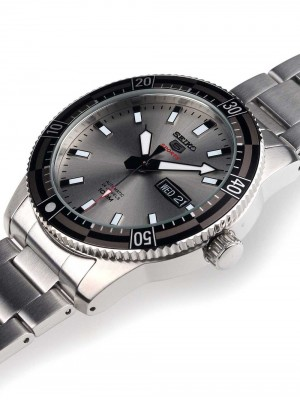 Мъжки часовник Seiko 5 SRP729K1 Automatic