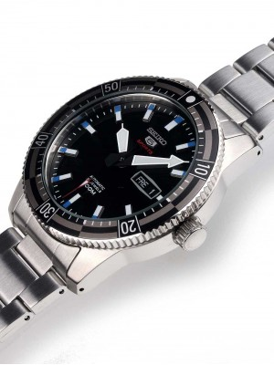 Мъжки часовник Seiko 5 SRP733K1 Automatic