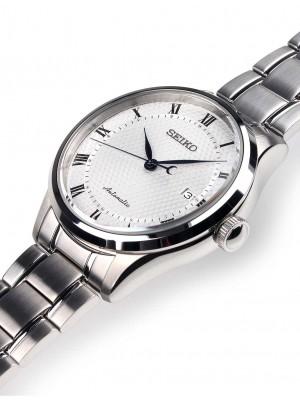 Мъжки часовник Seiko Automatic SRP767K1