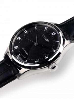 Мъжки часовник Seiko Automatic SRP769K2