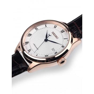 Мъжки часовник Seiko Automatic SRP772K1