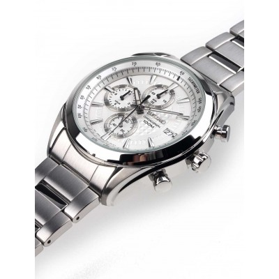 Мъжки часовник Seiko Chronograph SSB173P1