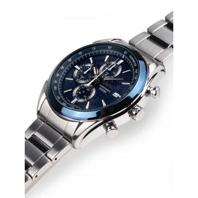Мъжки часовник Seiko Chronograph SSB177P1