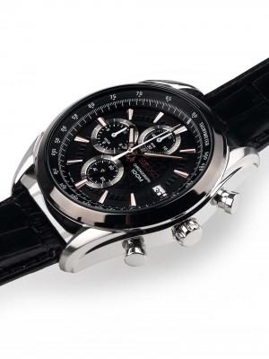 Мъжки часовник Seiko Chronograph SSB183P1