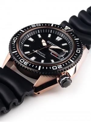 Мъжки часовник Seiko Diver SRP500K1 Automatic