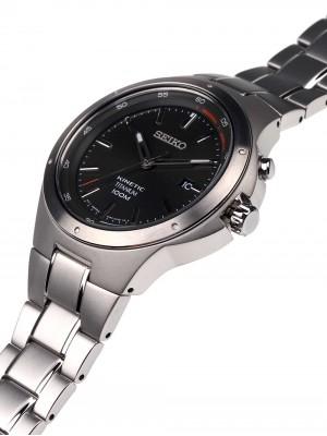 Мъжки часовник Seiko Kinetic SKA713P1 Titanium