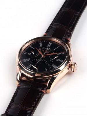Мъжки часовник Seiko Presage SARD012J Automatic