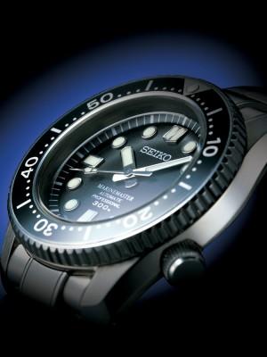 Мъжки часовник Seiko Prospex Marine Master Professional SBDX017