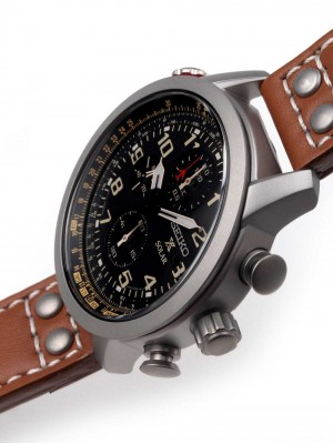 Мъжки часовник Seiko Prospex Solar SSC421P1 Chrono