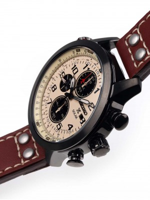 Мъжки часовник Seiko Prospex Solar SSC425P1 Chrono