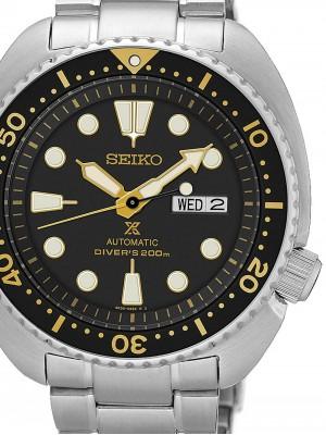 Мъжки часовник Seiko Prospex Driver SRP775K1