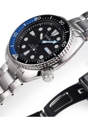Мъжки часовник Seiko Prospex Driver SRP787K1