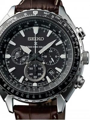Мъжки часовник Seiko Prospex Sky SSG005P1