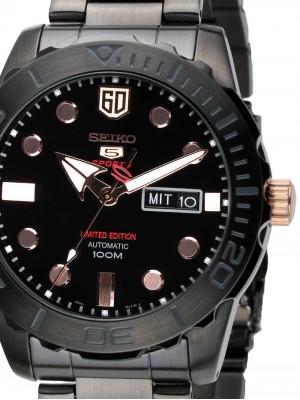 Мъжки часовник Seiko 5 Sports Limited SRPA33K1