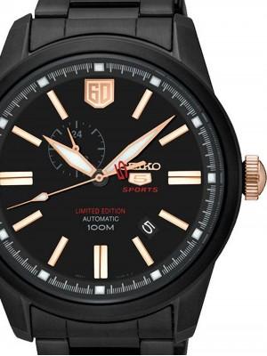 Мъжки часовник Seiko 5 Sports Limited SSA317K1