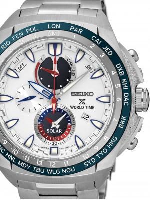 Мъжки часовник Seiko Prospex Sea SSC485P1 Chrono