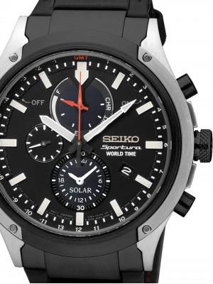 Мъжки часовник Seiko Sportura SSC483P1 Chrono