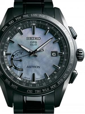Мъжки часовник Seiko Astron SSE091J1 Limited Edition