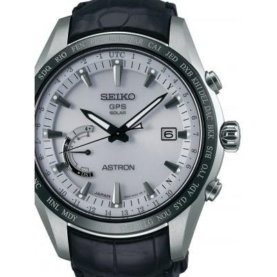 Мъжки часовник Seiko Astron SSE093J1