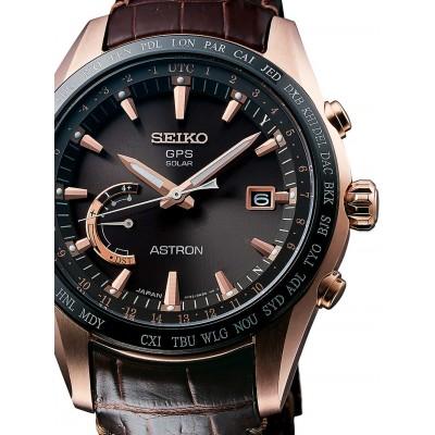 Мъжки часовник Seiko Astron SSE096J1