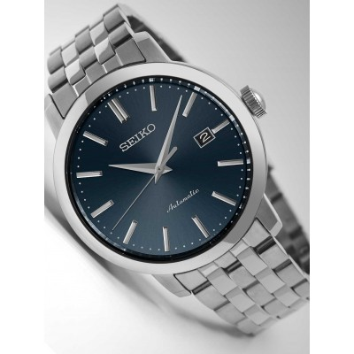 Мъжки часовник Seiko Automatic SRPA25K1