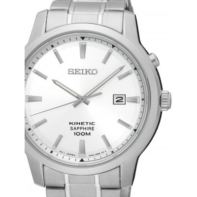 Мъжки часовник Seiko Kinetic SKA739P1