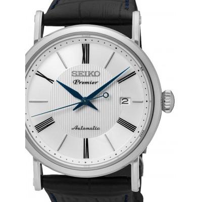 Мъжки часовник Seiko Premier SRPA17J2 Automatic