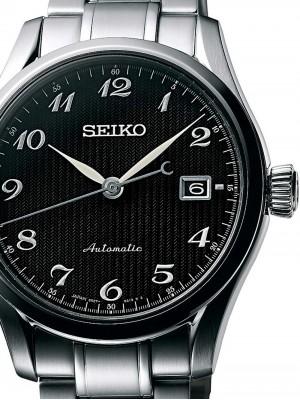 Мъжки часовник Seiko Presage SPB037J1 Automatic