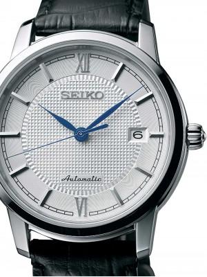 Мъжки часовник Seiko Presage SRPA13J1 Automatic