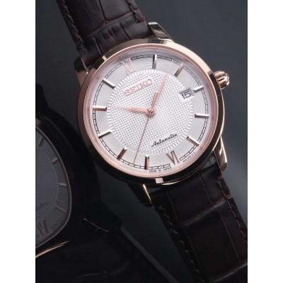 Мъжки часовник Seiko Presage SRPA16J1 Automatic