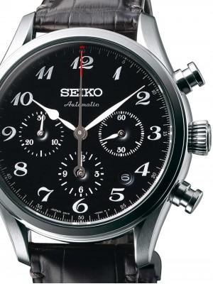 Мъжки часовник Seiko Presage SRQ021J1 Limited