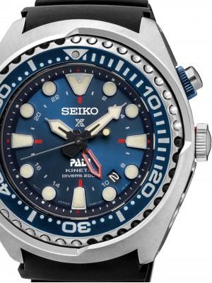 Мъжки часовник Seiko Prospex PADI SUN065P1 Limited