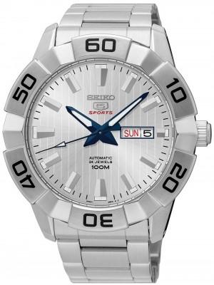 Мъжки часовник Seiko 5 Sports SRPA49K1