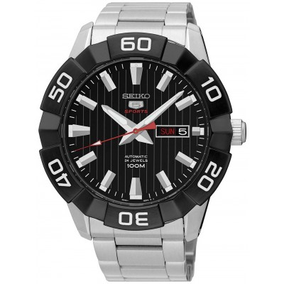 Мъжки часовник Seiko 5 Sports SRPA55K1