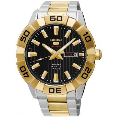 Мъжки часовник Seiko 5 Sports SRPA56K1